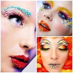 candy makeups