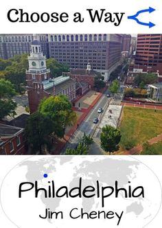Review of the book: Choose A Way: Philadelphia