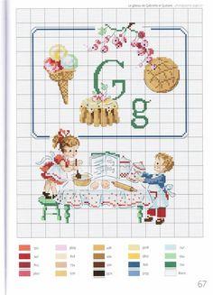 "Game ""G"""