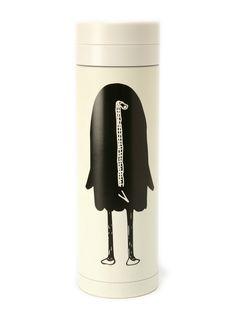 【楽天市場】10P05July14franche lippee 【別注】かぶりものペンギンステンレスタンブラー:Stylife