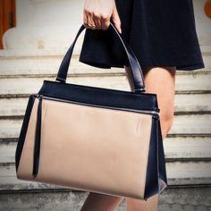 81851f31ce02 Celine Medium Edge Bag Bvlgari Handbags
