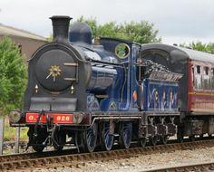Train Engines, Locomotive, Glasgow, Paddle, Places To Visit, Engineering, Track, World, Vintage
