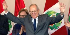 """Top News: """"PERU POLITICS: Pedro Pablo Kuczynski Cabinet Resigns"""" - https://i0.wp.com/politicoscope.com/wp-content/uploads/2016/06/Pedro-Kuczynski-Peru-Politics-News-Headline.jpg?fit=1000%2C500 - The vote of confidence, requested by Prime Minister Fernando Zavala, was rejected soon after midnight Thursday 77-22, with 16 abstentions.  """"In consequence, a total crisis has been generated in the cabinet,"""" said the head of Congress, Fujimori loyalist Luis Galarreta.  Pedro Pablo"""