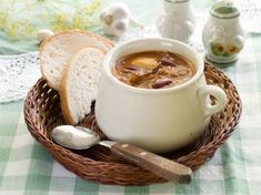 12 невероятно вкусных супов со всего мира