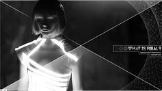 What is Real? I A/V Fashion Film Project For Ece Ozalp's Creation on Vimeo