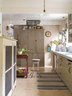 Farmhouse Kitchen LOVE