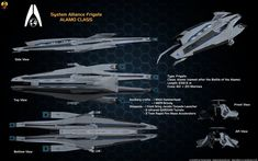 In the last weeks and month i have built alot of ships for the Extended Mass Effect Universe. In last time alot for the Systems Alliance, because ingame we only see two ships of them, the Cruiser a...