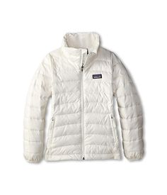 a098fa108 Patagonia Kids Baby Nano Puff® Jacket (Infant Toddler)