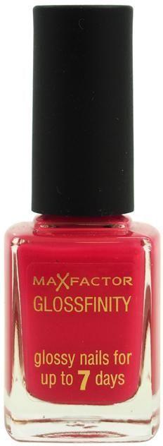 Wholesale Max Factor - Glossfinity Nail Polish - # 120 Disco Pink 11 ml (Case of 3)
