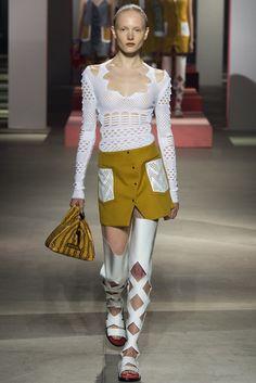 Paris Fashion Week: Kenzo | ZsaZsa Bellagio - Like No Other