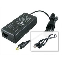 AC Adapter Power Supply Charger+Cord for Acer Aspire 1650z 1640Z 5315-2940 3610 a110l a150l aoa150-1777 one-10.1 $0.05
