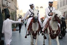 Shopping, Smoking, and People-Watching in the Best Souq in the Gulf   Policing the Souq   FATHOM