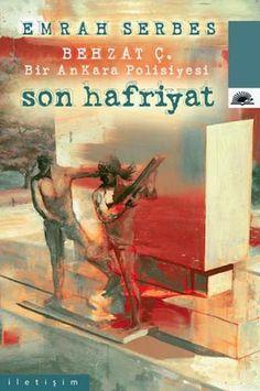 """Son Hafriyat - Emrah Serbes """"PDF uzantılı e-kitap"""""""