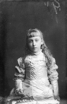 1870s Helena Victoria of Schleswig-Holstein