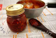 Thai Sweet Chilli Sauce recipe - Foodista.com