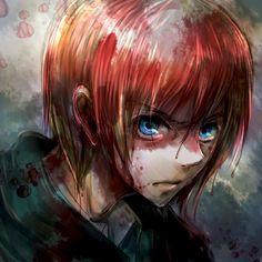 Armin Arlert - Shingeki no Kyojin / Attack on Titan,Anime