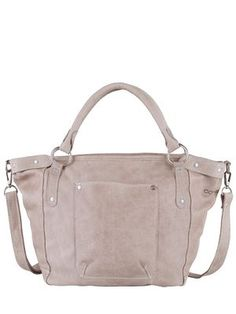Cowboysbag leather tote. This tote comes with a shoulder strap for extra versatility.