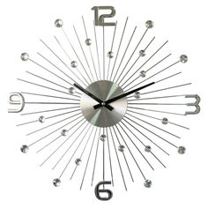 Hans Andersen Home Piccolo Million Dollar Clock