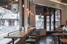Gallery - Tostado Cafe Club / Hitzig Militello Arquitectos - 3