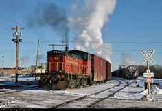 RailPictures.Net Photo: CTRR 35 Cloquet Terminal Railroad EMD SW1000 at Cloquet, Minnesota by Todd M.