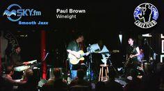 Paul Brown - Winelight