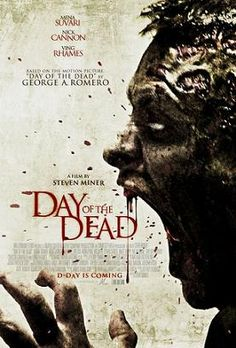Day of the Dead. No