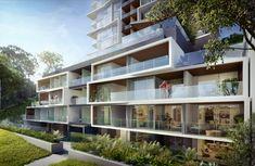 Vantage - Hillam Architects