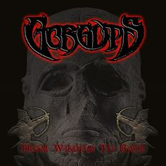 Gorguts - From Wisdom To Hate on 180g LP + CD