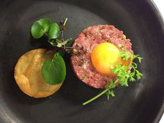 Steak Tartare Steak Tartare, Surry Hills, Michelin Star, Vinaigrette, Toast, Beef, Dishes, Breakfast, Food