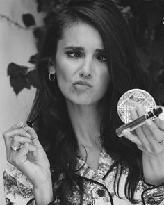 Nina Dobrev, Elena Gilbert, Delena, Vampire Diaries, Nikolina Konstantinova Dobreva, Authentic Self, Canadian Actresses, Celebrity Crush, Photo And Video