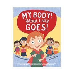 Sex Ed Books For Kids Book Club Books, Good Books, The Book, Pediatric Psychologist, Bodily Autonomy, Private Parts, I Said, Book Themes, Teaching Kids