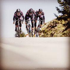 The Team Giant-Alpecin (@giantalpecin) Tour de France squad spent the last couple of weeks training at high-altitude in the Sierra Nevada mountains of Spain. Marcel Kittel (@marcelkittel), John Degenkolb (@johndegenkolb) and Koen de Kort (@koendekort1) are coming out of the camp stronger than ever! See the full gallery at: http://teamgiantalpecin.com/sierra-nevada-training-camp/ . #keepchallenging #ridelife   photo by: @wouterroosenboom