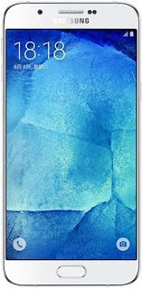 UNIVERSO NOKIA: Samsung Galaxy A8 Android OS 5.1 Lollipop + TouchW...
