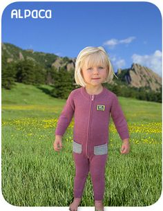 100 Alpaca Sleeper for Babies and Toddlers by snugorganics on Etsy, $98.00