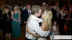 Shannon & Brian #pureplatinumparty #weddingdj #weddingentertainment #weddingvideography #knollscountryclubwest
