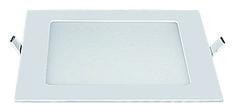 LED-paneelivalo 20W neliö 240x240mm