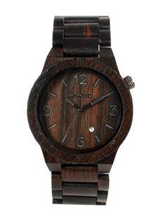 WeWOOD Alpha Black Watch