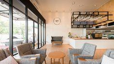 cafe murasaki @thailand