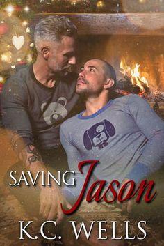 Saving Jason | Gay Book Reviews – M/M Book Reviews
