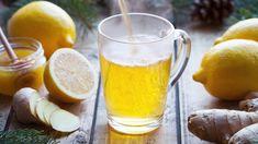 Spot Diferente si Esente - Remedii naturale pentru raceala si gripa Garlic Tea, Raw Garlic, Vegan Nutrition, Health And Nutrition, Fruit And Veg, Fresh Fruit, How To Stay Healthy, Healthy Life, Fat Cutter Drink
