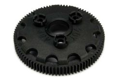 Traxxas 4690 Spur Gear 48P 90T by Traxxas. $2.99. From the Manufacturer                This is the 4690 Spur Gear 48P 90T from Traxxas. Traxxas has grown to become the number-1 selling name in RTR nitro and electric models for the last 4 years running. No one has done more than Traxxas to advance the RTR category with innovative thinking and fun designs that make it easy for anyone to get started in the great R/C hobby. Traxxas, truely the fastest name in Radio Control.         ...