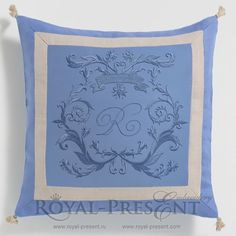 Machine Embroidery Design Luxurious frame