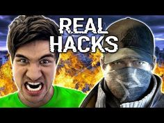 REAL WATCH DOGS HACKS! (w/ Rob Dyrdek) ** You can find more details by visiting the image link. #EnglishBulldogFunny English Bulldog Funny, Rob Dyrdek, Dog Trailer, Smosh Games, Real Hack, Dog Hacks, I Laughed, Dogs, Watch