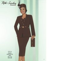 womens pant suits - Fifth Sunday Suits -