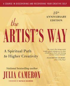 Julia Cameron Live