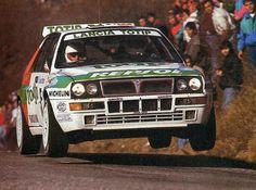 Integrale Delta Rally Repsol