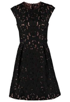 KATHRYN - Cocktailklänning - black