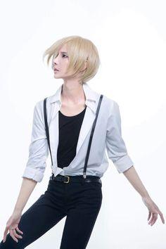 Yuri on Ice cosplay- Baozi, Hana, Ichinose Hikaru