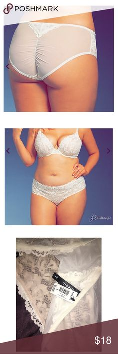 Torrid Panty ❤️ Brand new! Bought online but did not like the style. I'm trying to get the money I spent back so please no low offers ❤️ torrid Intimates & Sleepwear