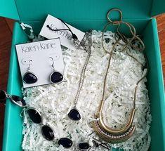 #YourBijouxBox Designer Grab Bag Review is up! #subscriptionbox #jewelry